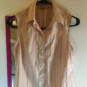 ‼️LAST CHANCE DELETING 5/10‼️Vintage blouse